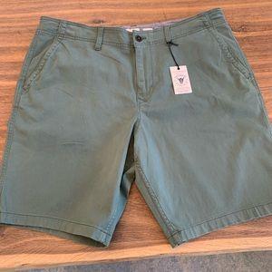 🆕 Lucky Brand Saturday Stretch Shorts
